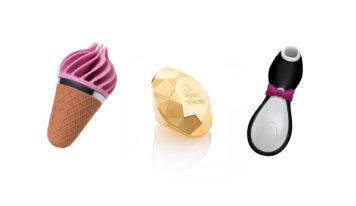 Оргазмический подарок: топ-17 новогодних секс-игрушек