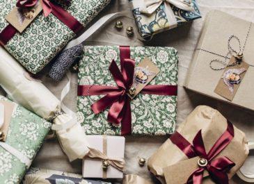 Аукцион «Помогаем побеждать», акция «Тотальное удвоение» и новогодние подарки для детей из детского дома