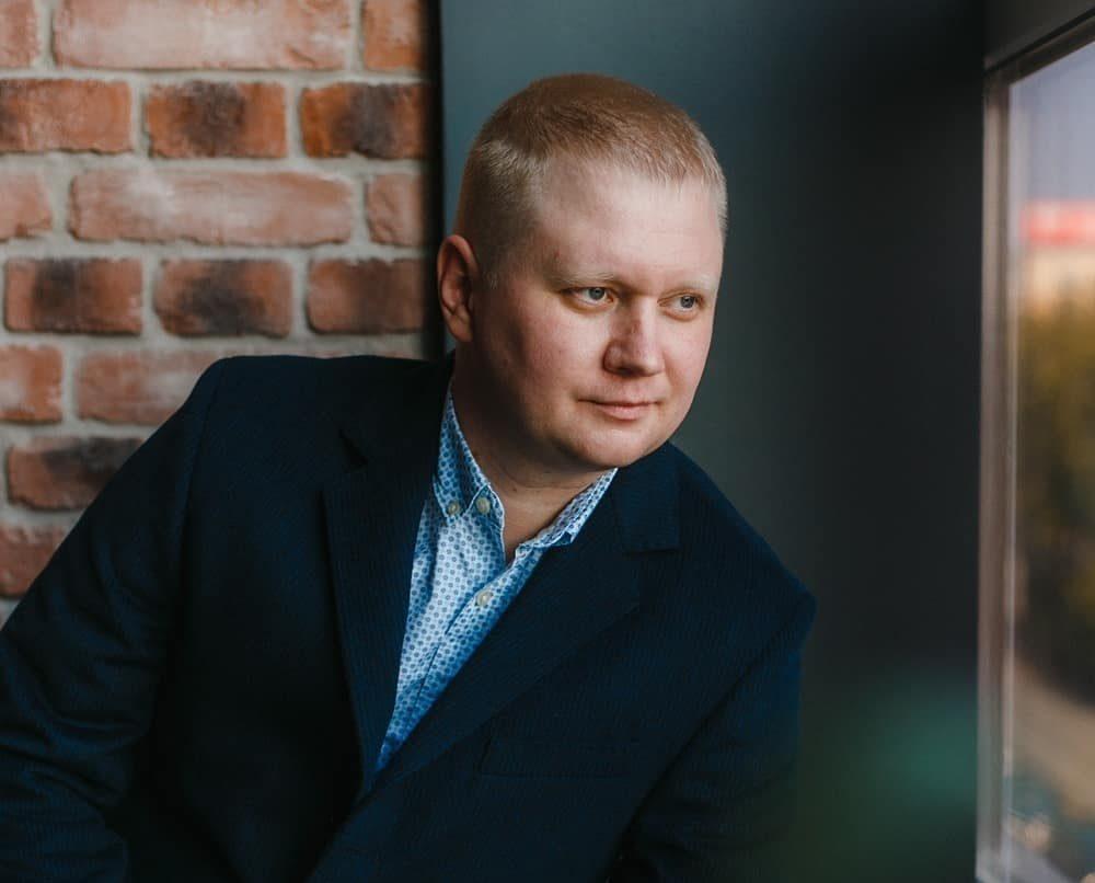 Проект Антона Савчука «Бесплатный ремонт» лидирует в голосовании PEOPLETALK
