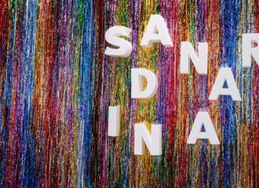 26-27 декабря пройдет новогодний маркет подарков Sandarina