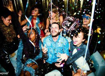 Вечеринка дома: как тусить, когда бары не работают