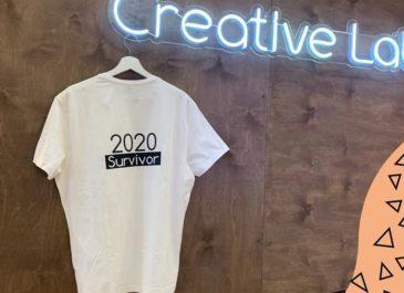 «Креативная лаборатория»: кастомизируй подарок в «Меге»