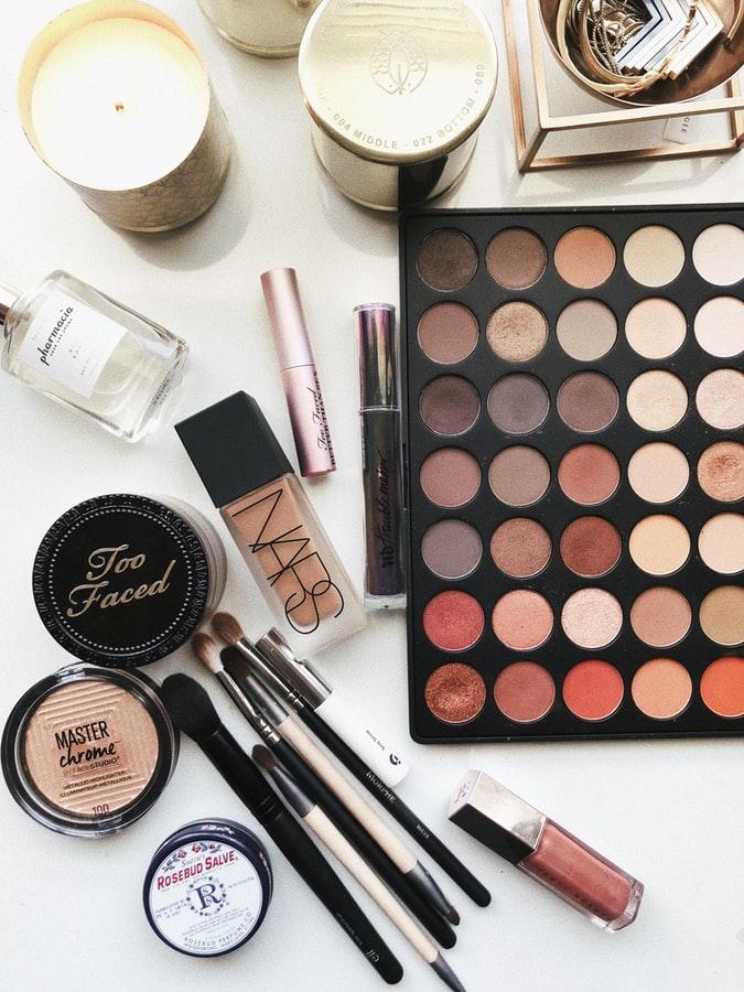 Авторская колонка Лины Никулиной: beauty-тренды 2021