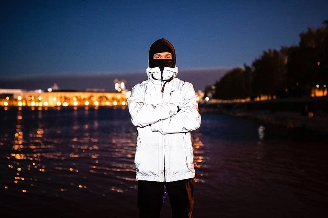 Forbes Life: уральский художник Тимофей Радя номинирован на звание главного «культурного человека» года