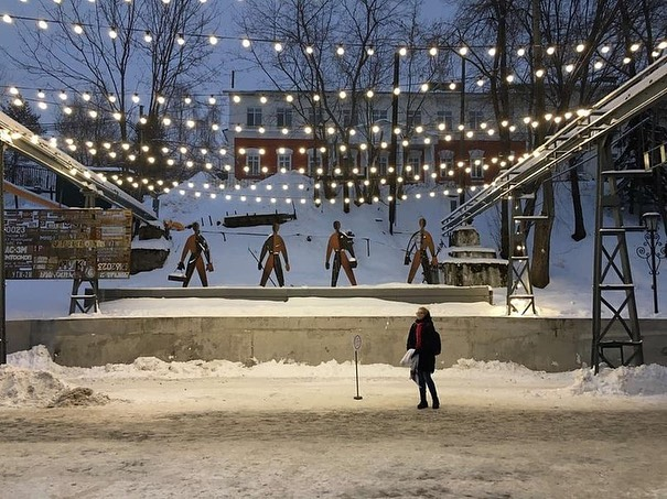 Среди кураторов шестой Уральской биеннале — Ассаф Киммель, который вел проекты Balenciaga