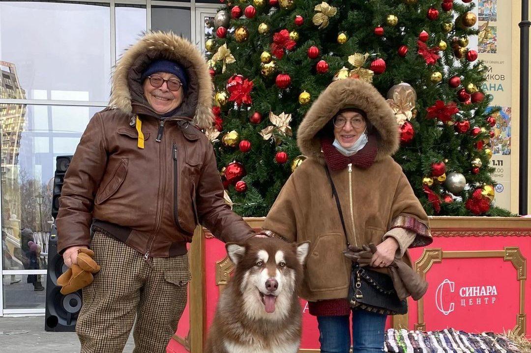 Выбор VSetyah: 14 стильных пар Екатеринбурга