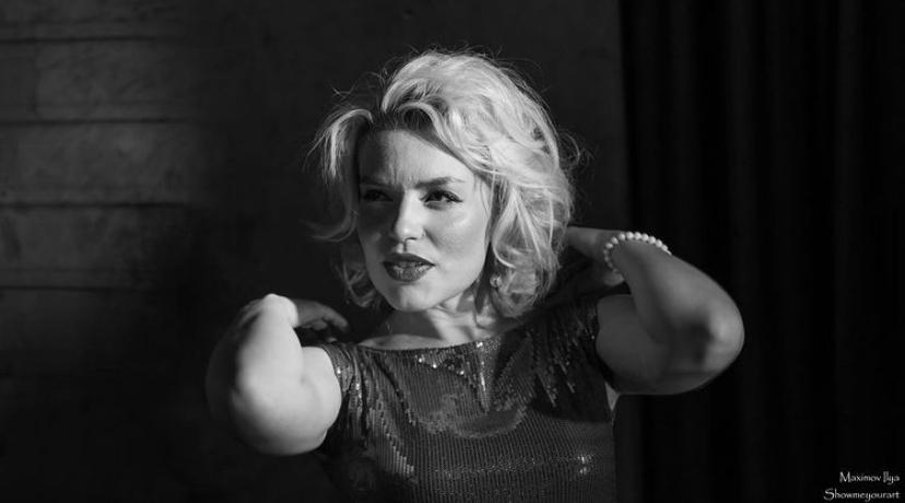 Плейлист певицы ANKA ANKA: «маленькие разбитые сердечки»