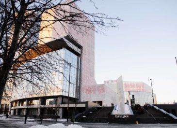 21 января в Ельцин Центре пройдет презентация проекта «Арт-платформа»