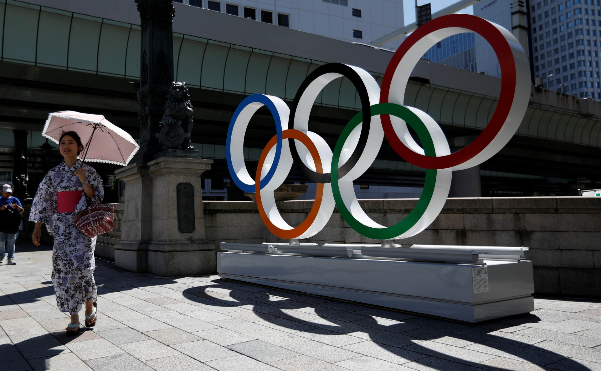 Олимпийские игры в Токио отменили. Снова