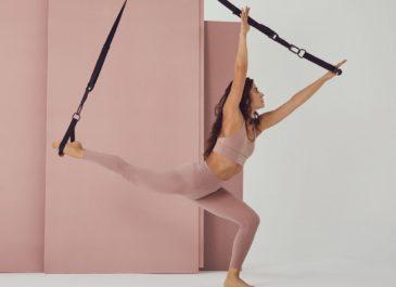 Бренд OYSHO запустил челлендж домашних тренировок Total Body Workout