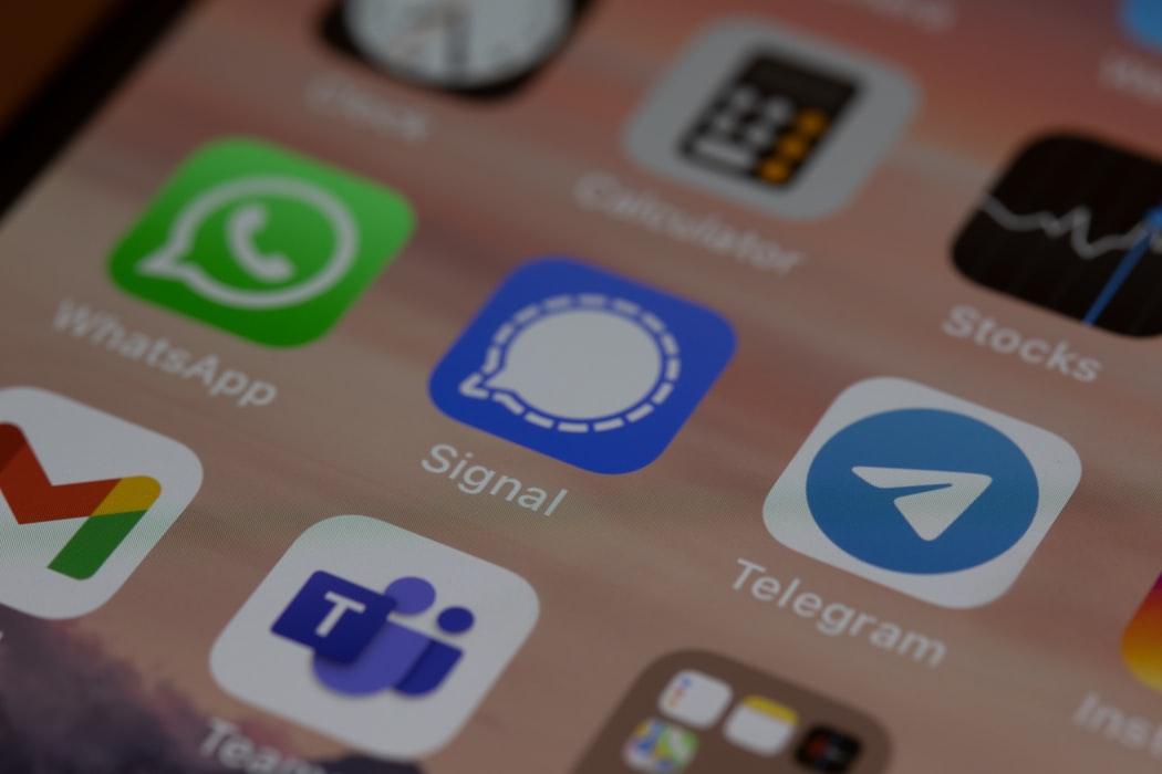 Telegram добавил функцию экспорта чатов из других мессенджеров