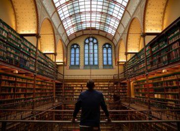 Нидерландский музей Рейксмюсеум опубликовал более 700 тысяч экспонатов