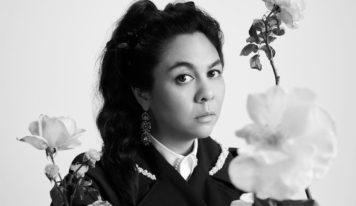 Пополняем виш-лист: совместная коллекция Simone Rocha и H&M