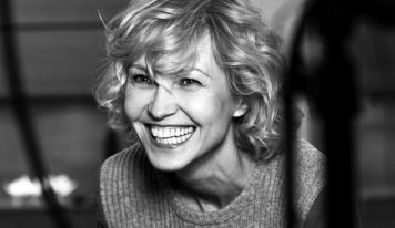 На «БеспринцЫпных чтениях» в ТЮЗе выступит актриса Ингеборга Дапкунайте
