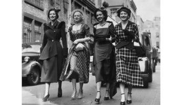 «От Balenciaga до Christian Dior»: лекция об истории моды в «Главном проспекте»