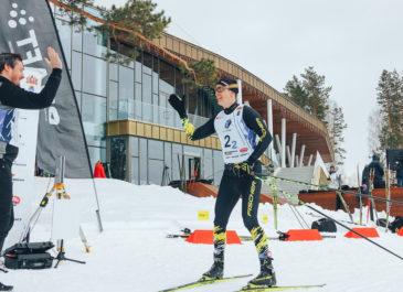 Ультрамарафон: лыжники пробегут 100 километров на «Уральской железной сотне»