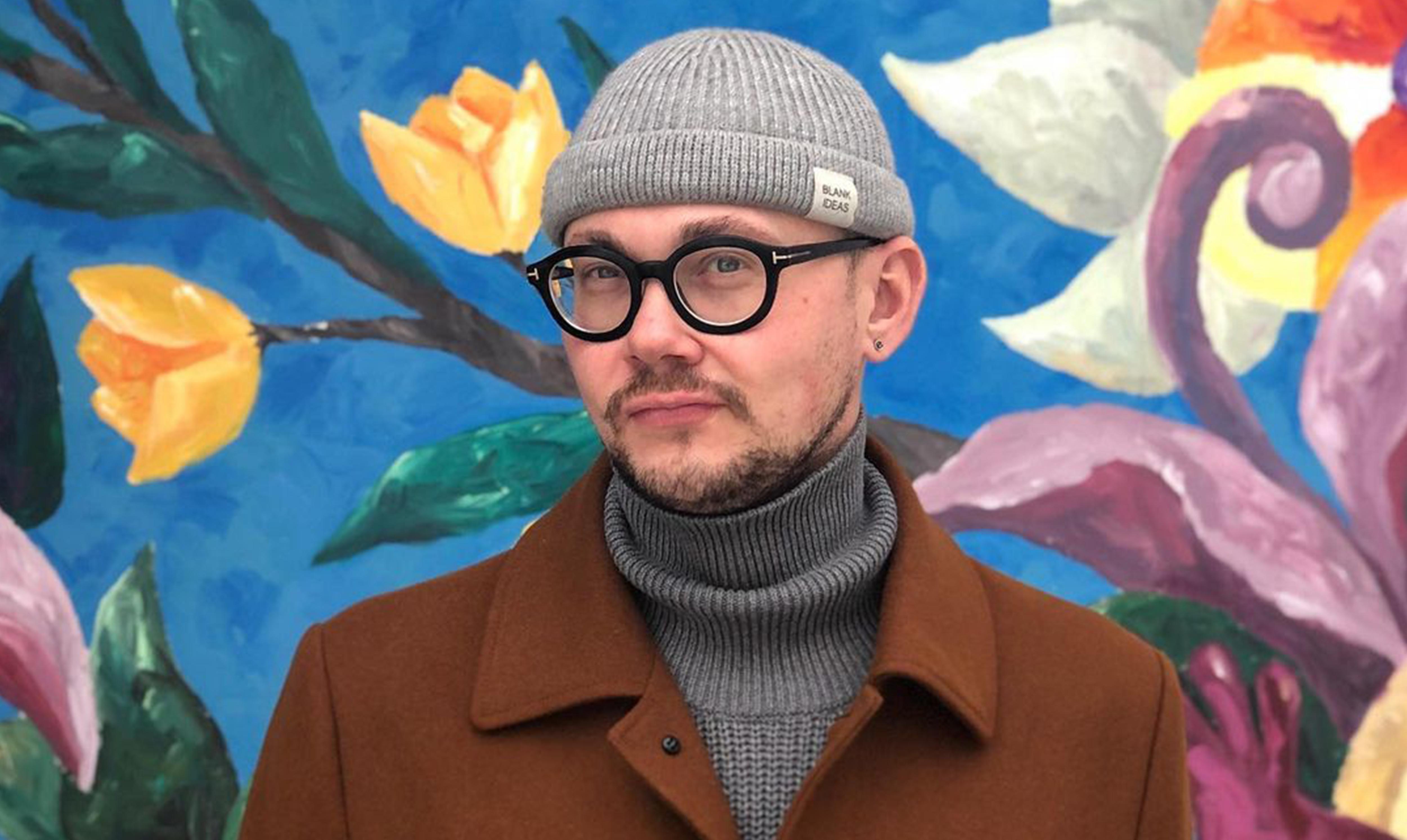 Французская небрежность, цепочки с кулонами: Никита Баранов презентует коллекцию весна-лето