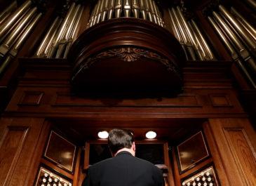 Новые концерты, новые музыканты: Bach-fest расширил программу весеннего фестиваля
