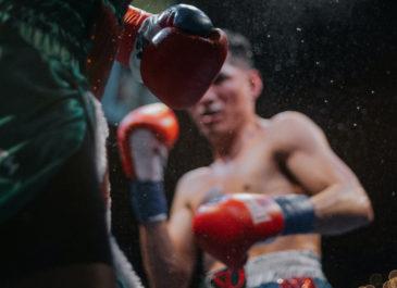 Уральский боксер Руслан Пиров завоевал золото на международном турнире