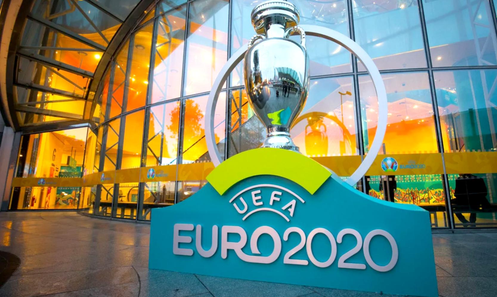 TikTok стал официальным партнером Чемпионата Европы по футболу