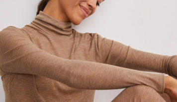Новое направление в 12 storeez: белье и тонкий трикотаж