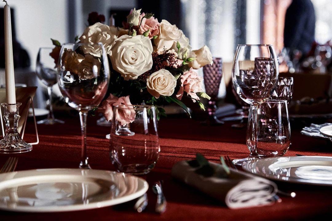 7 мест для свидания в День всех влюбленных