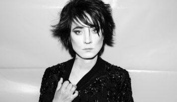 Плейлист недели: новый альбом Земфиры «Бордерлайн»