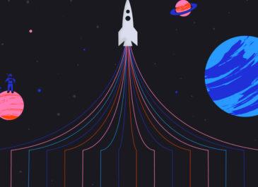 «Библионочь» в Екатеринбурге посвятят 60-летию со дня первого полета человека в космос