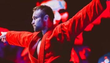 Самбисты из Екатеринбурга завоевали 11 медалей на Чемпионате России