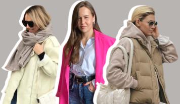Выбор VSetyah: 20 стильных образов недели