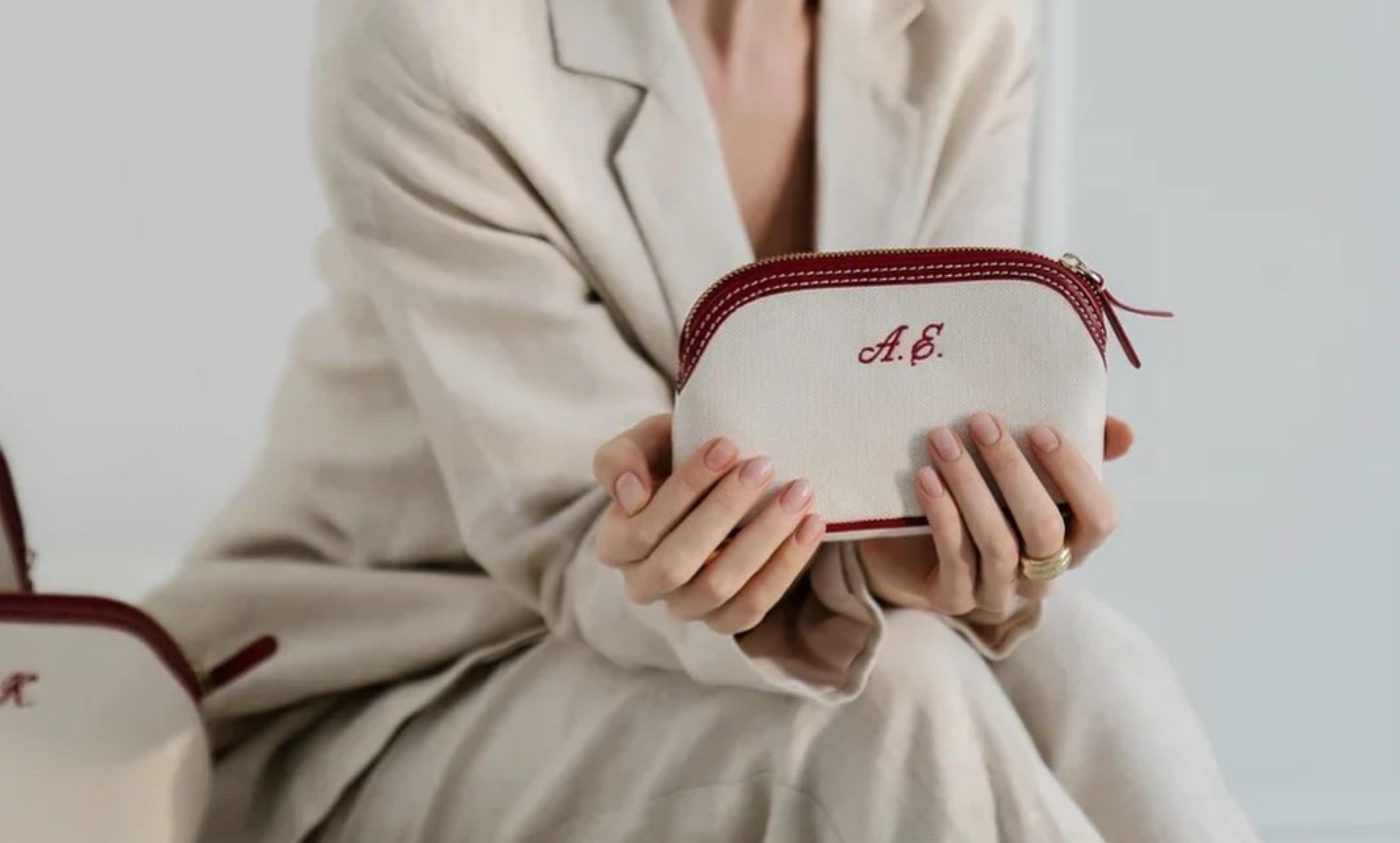 От косметички до багажной сумки: в Екатеринбурге появился бренд эстетичных тревел-сетов