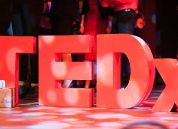 TEDx в Екатеринбурге: спикеры большой конференции поговорят про эру развлечений