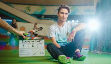 В Екатеринбурге снимут документальный сериал со звездами паралимпийского спорта