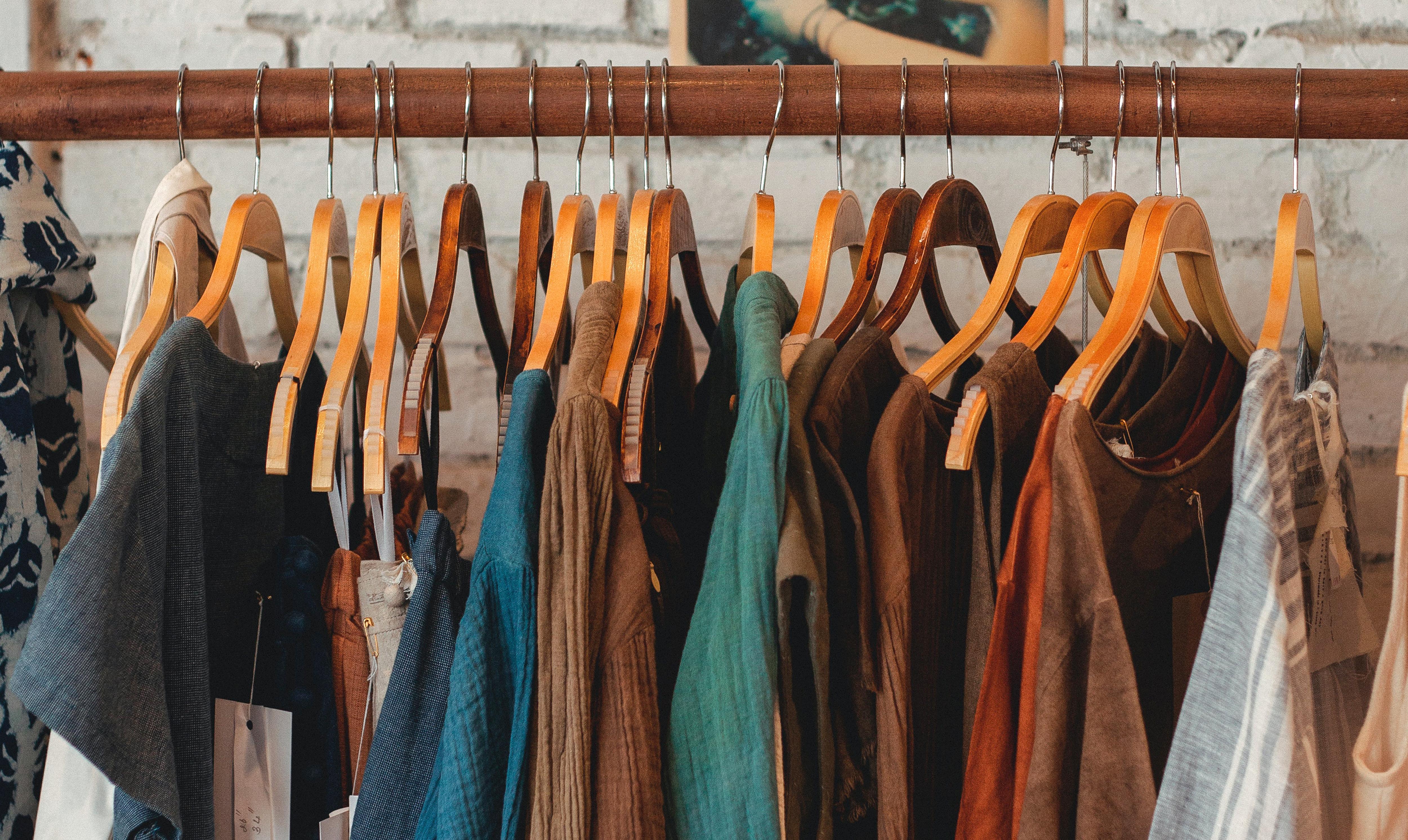 Обмен одеждой, аксессуарами и обувью: в Екатеринбурге пройдет женский своп-клуб