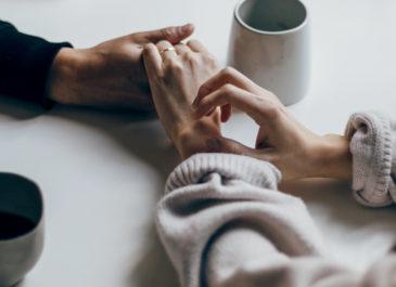 «На любой стадии отношений любовь можно вернуть»: авторская колонка Сергея Климанова