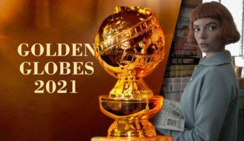 Премия «Золотой глобус 2021»: подборка фильмов-победителей