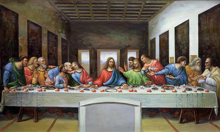Оригинальные полотна и образцы машин Леонардо да Винчи привезут в Екатеринбург
