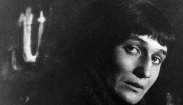 «Я – голос ваш»: вышел трибьют-альбом на стихи Анны Ахматовой