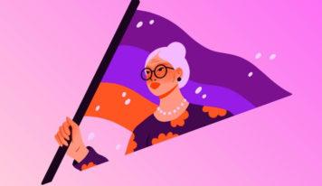 Women's History Month: в Instagram появились бодипозитивные стикеры