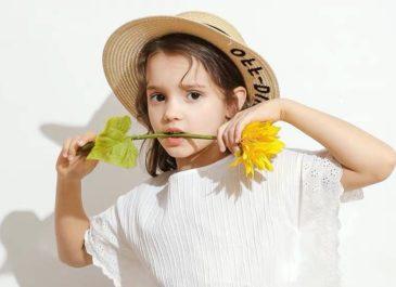 Дети в модной индустрии: как заметить предрасположенность к моделингу