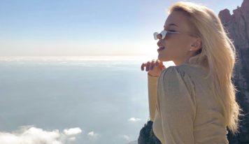 Плейлист певицы Ольги Новиковой: настрой на твой самый лучший день