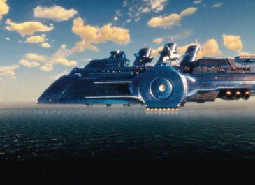 Первый межзвездный курорт: на околоземной орбите появится роскошный отель