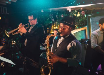 От джаза до фанка, от блюза до регги: в июне пройдет фестиваль EverJazz