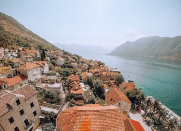 Черногория открыла границы для российских туристов