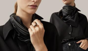 Где купить и как носить банданы и косынки: авторская колонка Лины Никулиной
