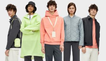 Новый магазин бренда одежды SHU открывается в «Гринвиче»