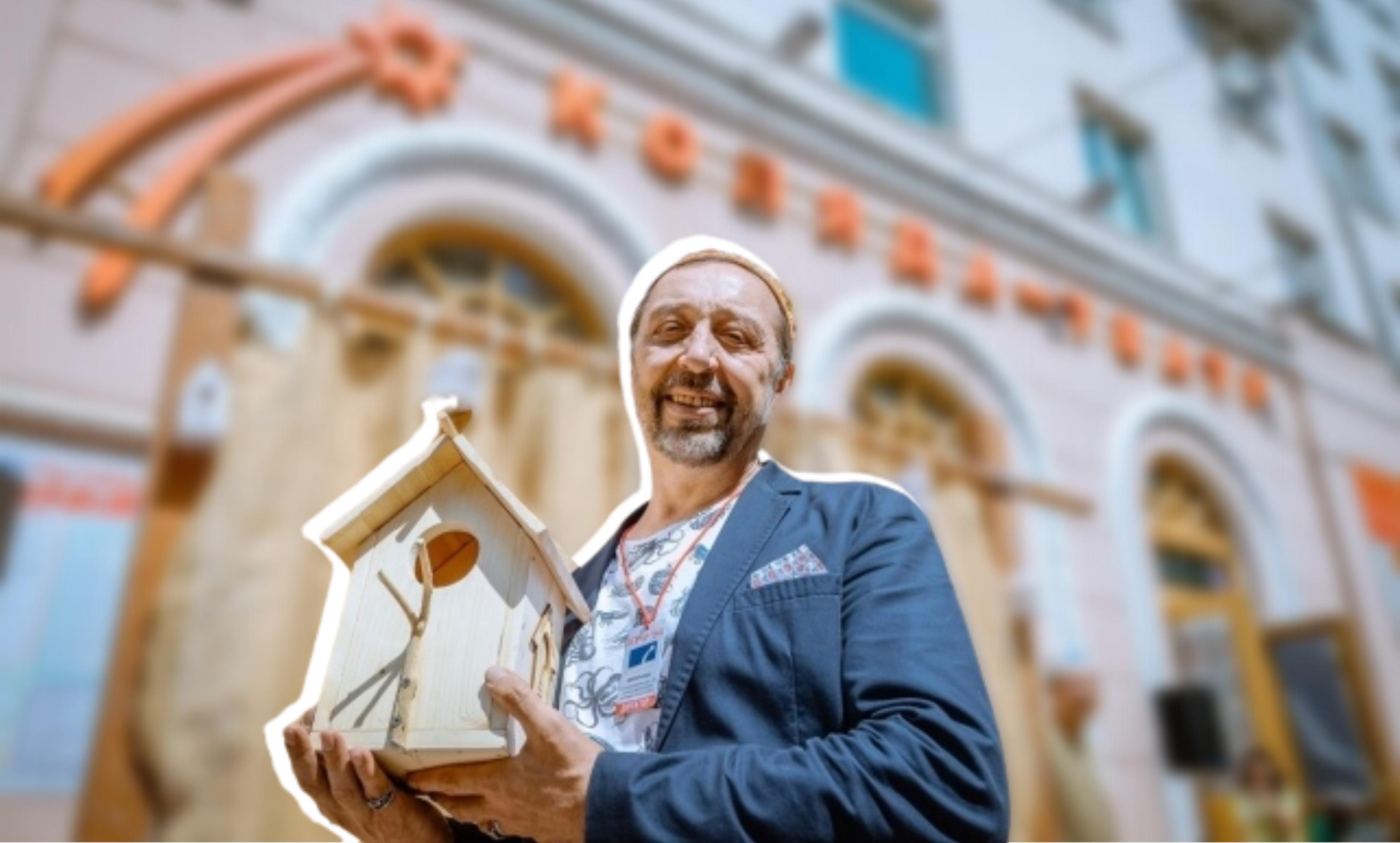 Фестиваль современной драматургии «Коляда-plays»: полная программа спектаклей