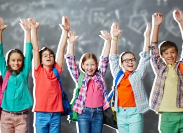 Частные школы Екатеринбурга: куда отдать ребенка учиться