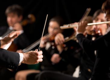 Симфонический оркестр исполнит саундтреки из блокбастеров на концерте в Екатеринбурге