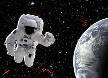 Дни космоса – 2021 в Екатеринбурге: 94 бесплатных ивента за 8 дней